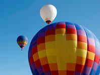 """В Израиле прошел международный фестиваль воздушных шаров: в небо """"взмыли"""" Ван Гог и """"счастливая пчелка"""""""