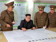 Ким Чен Ын дал понять, что с ударом по Гуаму КНДР пока повременит