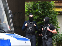 Причем описанный случай оказался не единственным, выяснило издание в кругах, близких к берлинским правоохранительным органам