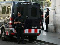 Задержан четвертый подозреваемый в терактах в Каталонии