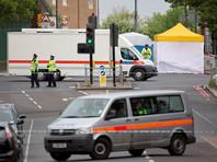 В марте 2017 года неподалеку от парламента произошел двойной теракт, унесший жизни четырех человек