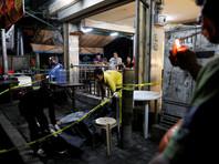 На Филиппинах за трое суток убиты не менее 80 подозреваемых в наркоторговле