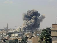 Reuters узнал о продолжающихся контактах военных России и США в Сирии