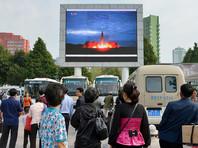 Британия вызвала посла КНДР, а Испания предупредила о сокращении северокорейских дипломатов из-за запуска ракеты над Японией