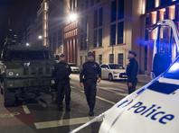 Террорист, напавший в пятницу вечером на военных в центре Брюсселя и получивший смертельные ранения, имел при себе муляж огнестрельного оружия и два экземпляра Корана