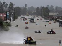 """Число жертв урагана """"Харви"""" в Техасе выросло до десяти"""