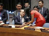 Совет Безопасности ООН накануне, 5 августа, единогласно проголосовал за расширение санкционного режима против КНДР