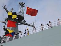 Китай открыл первую военную базу за рубежом - в африканской Джибути