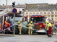Полицию безопасности Финляндии предупреждали о террористе, устроившем резню в Турку