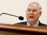 """Основатель WikiLeaks обсудил с """"любимым конгрессменом Путина"""" возможность возвращения в США"""