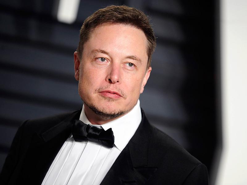 Илон Маск назвал искусственный интеллект большей угрозой, нежели КНДР