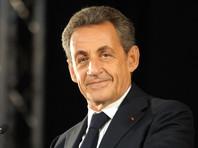 Саркози может стать фигурантом расследования о победе заявки Катара на проведение ЧМ-2022