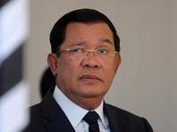 Премьер Камбоджи потребовал от военных Лаоса покинуть территорию страны