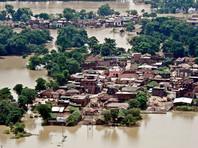 Наводнения в Индии унесли жизни более 360 человек
