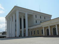 """Попавший в инсценированное ДТП в Абхазии россиянин рассказал о """"всесторонней помощи"""""""