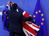 The Telegraph: Лондон готов заплатить Евросоюзу 40 миллиардов за Brexit