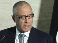 Экс-премьер Ливии, похищенный неизвестными несколько дней назад, освобожден