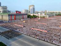 КНДР отозвала послов из ключевых стран для совещания в Пхеньяне