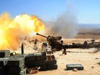 Ливанская армия объявила о перемирии на границе Сирии, где неделю воевала с ИГ*