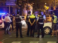 В Испании назвали имя 22-летнего главаря террористов. Его разыскивают