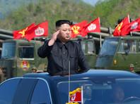 """Отмечалось, что предполагаемой целью атаки будут главные военные базы США, в том числе база ВВС США """"Андерсен"""", где находятся стратегические бомбардировщики. В сообщении говорилось, что план будет немедленно приведен в действие в случае приказа от Ким Чен Ына"""
