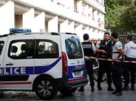 Антитеррористическое подразделение прокуратуры Парижа открыло расследование инцидента с умышленным наездом на военных