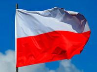 Дизайн новых польских паспортов вызвал протест в Латвии и на Украине