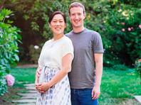 Марк Цукерберг сообщил о рождении второй дочери и обратился к ней через Facebook