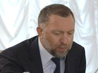 СБУ сообщила Дерипаске, что он подозревается в уничтожении компанией Rusal Запорожского алюминиевого комбината