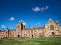 Китайско-индийский пограничный спор вызвал скандал в австралийском университете