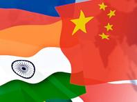 Индия иКитай согласовали развод войск врайоне спорного плато в Гималайях