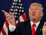 Трамп поблагодарил Путина за высылку американских дипломатов из России