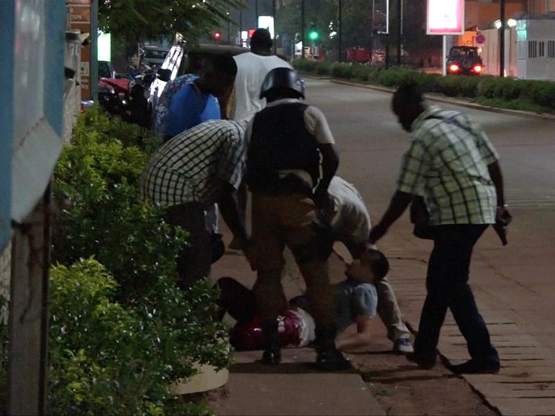 Среди жертв террористической атаки в столице Буркина-Фасо Уагадугу, где погибли, по последним сведениям, 18 человек, граждан России нет