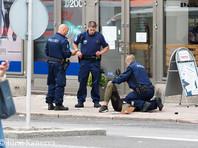В Финляндии в связи с нападением в Турку допрашивают четверых задержанных