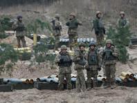 На Украине анонсировали второй этап блокады Донбасса
