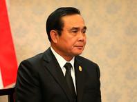 Лидер таиландской военной хунты узнал, что его предшественница на посту премьера прячется в Дубае