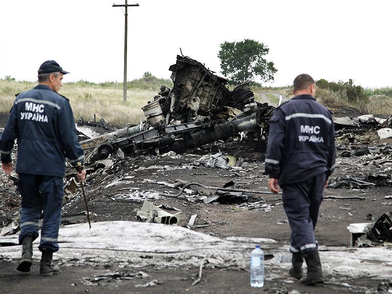 Правительство Нидерландов выделило на организацию судебного процесса над виновными в крушении малайзийского Boeing 777 в Донбассе в июне 2014 года 9 миллионов евро