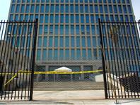 После этого решения Вашингтона в американском дипломатическом представительстве на Кубе останется лишь аварийный персонал