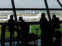 Аэропорт имени Бен-Гуриона