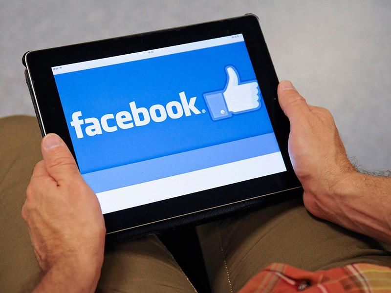 Американские сенаторы заинтересовались российским Facebook-вмешательством в выборы