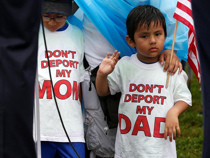 Администрация американского президента Дональда Трампа во вторник, 5 сентября, официально объявила о прекращении действия программы защиты от депортации незаконных иммигрантов, въехавших в США несовершеннолетними