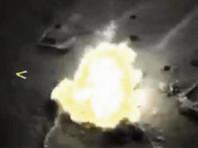 CNN узнал о нахождении спецназа США неподалеку от места удара российских ВКС в сирийском Дейр-эз-Зоре