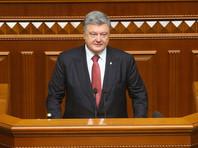 Украина не намерена возвращать оккупированные Крым и Донбасс военным путем и намерена добиться справедливости на политико-дипломатической арене