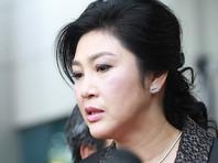 Экс-премьер Таиланда Йинглак Чинават попросила политическое убежище в Великобритании