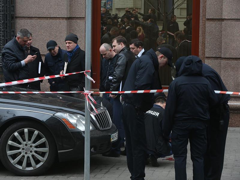 На Украине заявили, что убийство экс-депутата Госдумы Вороненкова практически раскрыто