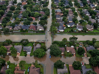 """Число жертв урагана """"Харви"""" в США возросло до 47"""
