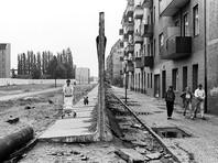 Меркель сравнила Крым с ГДР, отделенной от Западной Германии