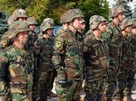 Молдавские военные, вопреки запрету президента страны, прибыли  на учения НАТО на Украине