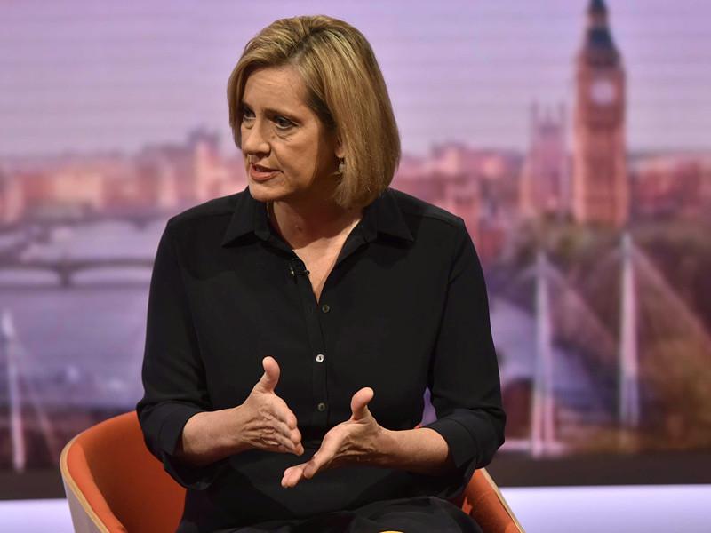 В Британии понизили уровень террористической угрозы