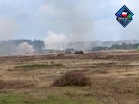 В Польше началась активная фаза учений Dragon-2017: военные тренируются дать отпор соседу, который решил захватить спорную территорию
